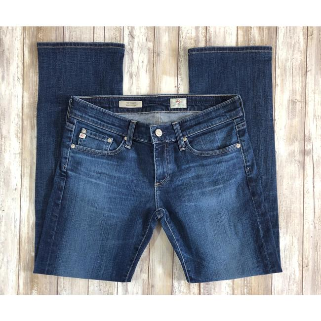 AG Adriano Goldschmied Straight Leg Jeans Image 3