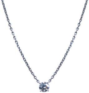 acb49cf86f650 Cartier Necklaces - Up to 90% off at Tradesy (Page 2)