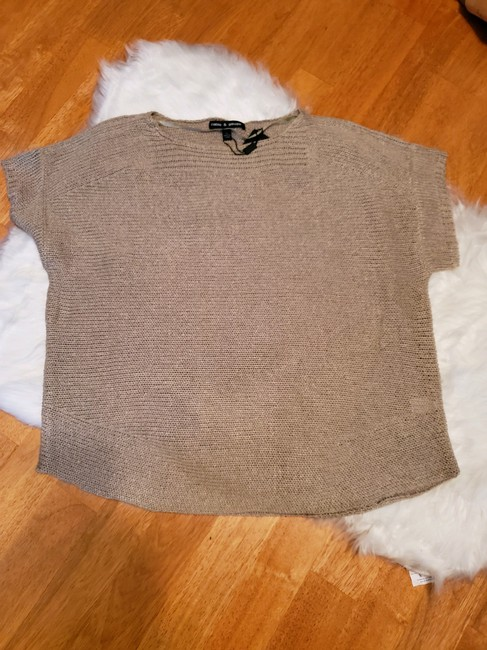 Cable & Gauge Sweater Image 1