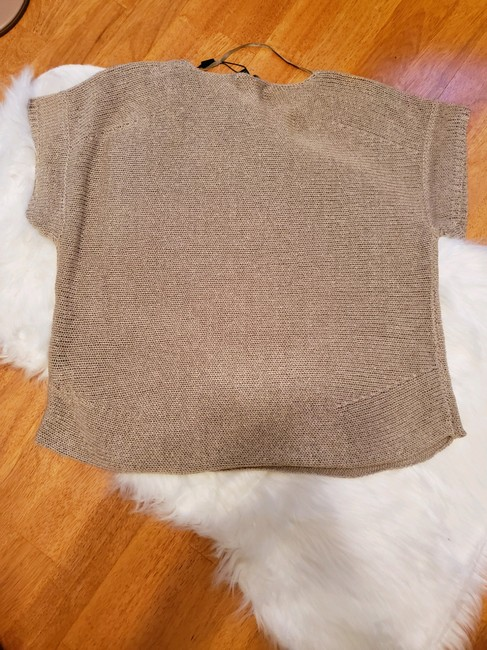 Cable & Gauge Sweater Image 3