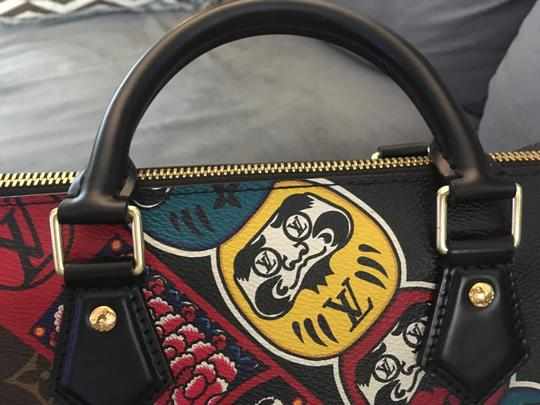 Louis Vuitton Satchel in Collection Image 6
