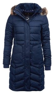 barbour foreland quilted jacket