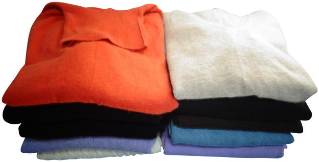 Preload https://img-static.tradesy.com/item/25285111/cashmere-recycling-different-sweater-0-1-650-650.jpg