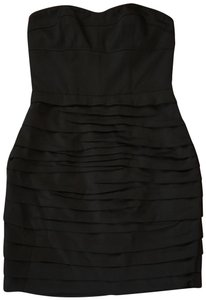 Express Mini Party Tiered Dress