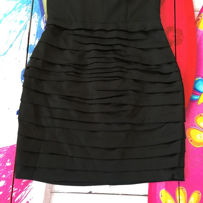 Express Mini Party Tiered Dress Image 2