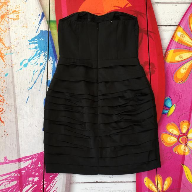 Express Mini Party Tiered Dress Image 3
