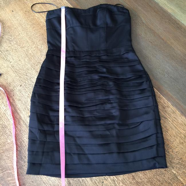 Express Mini Party Tiered Dress Image 6