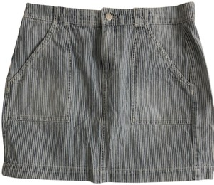 0f8f75b08c Women's Blue Madewell Skirts - Up to 90% off at Tradesy