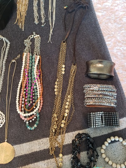 Multiple Designers Assorted Brand Name Jewelry Grab Bag Image 2