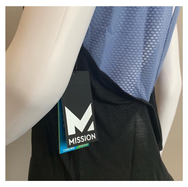 Mission Isobar Open T-Shirt Image 3