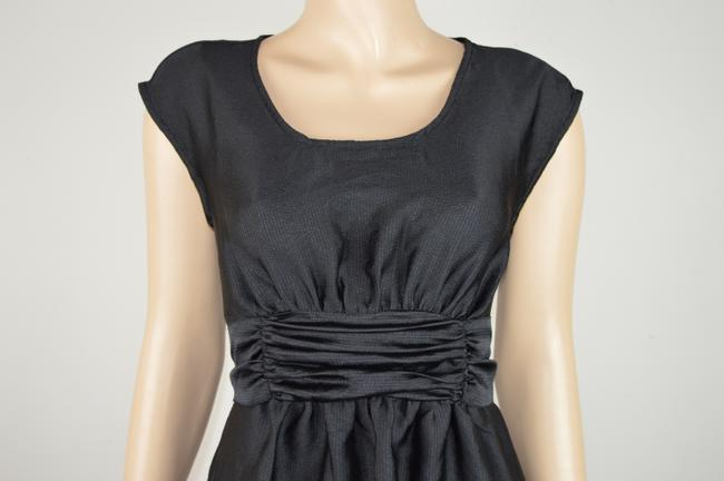 H&M Party Tie Polyester Dress Image 1