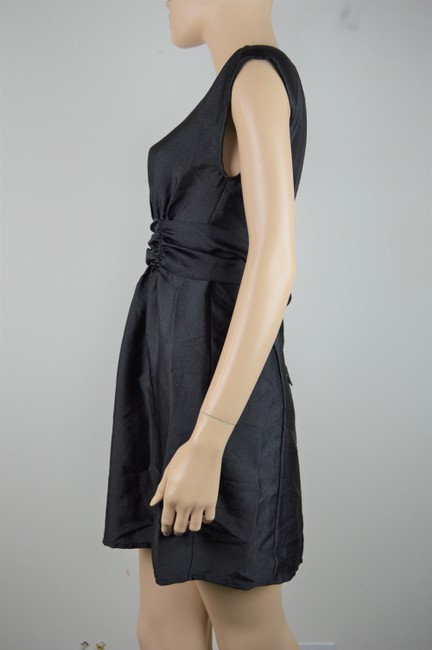 H&M Party Tie Polyester Dress Image 3