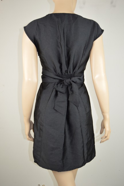 H&M Party Tie Polyester Dress Image 4