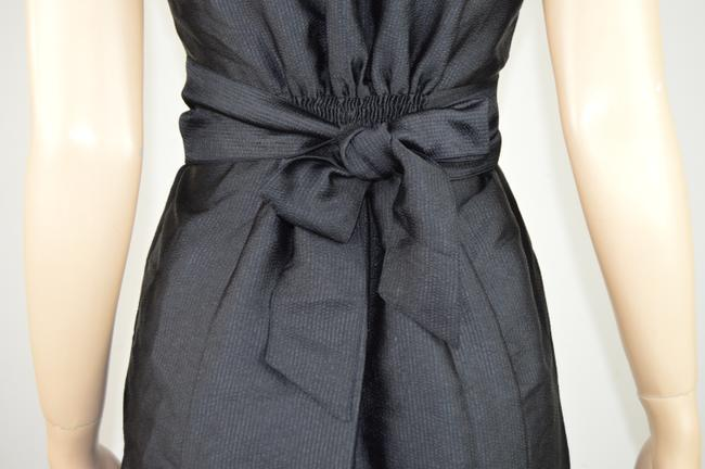 H&M Party Tie Polyester Dress Image 5