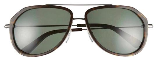 Preload https://img-static.tradesy.com/item/25285426/mcm-havana-silver-aviator-sunglasses-0-1-540-540.jpg