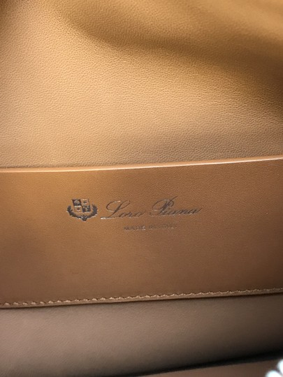 Loro Piana Shoulder Bag Image 8