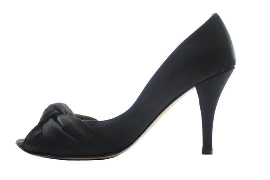 J.Crew Black Pumps Image 0