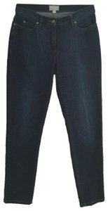 Pure Collection Straight Leg Jeans