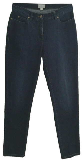 Preload https://img-static.tradesy.com/item/25285850/pure-collection-ankle-straight-leg-jeans-size-33-10-m-0-1-650-650.jpg