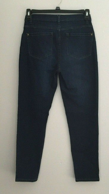 Pure Collection Straight Leg Jeans Image 2