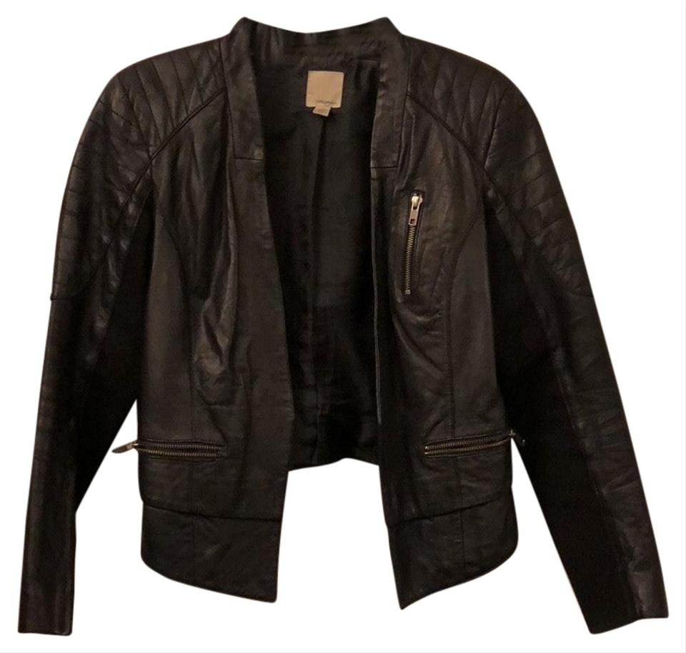 hot-selling wide range the latest Black Leather Jacket
