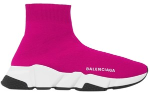 Balenciaga Speed Sneaker Sneakers High Top Athletic