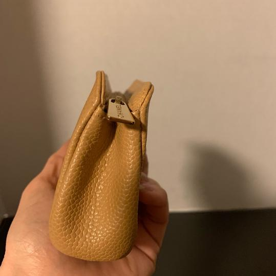 Chanel Chanel Caviar leather pouch Image 2