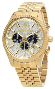 Michael Kors Lexington Chronograph 44mm MK8494 Men's Quartz Watch