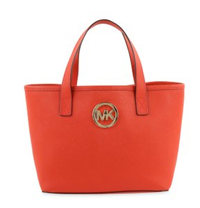 MICHAEL Michael Kors Tote in Orange