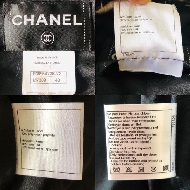 Chanel Trench Coat Image 2