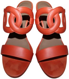 320acd67ef20 Hermès Sandals - Up to 70% off at Tradesy