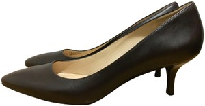 Cole Haan Yk2 Work From Home Good Brown Pumps