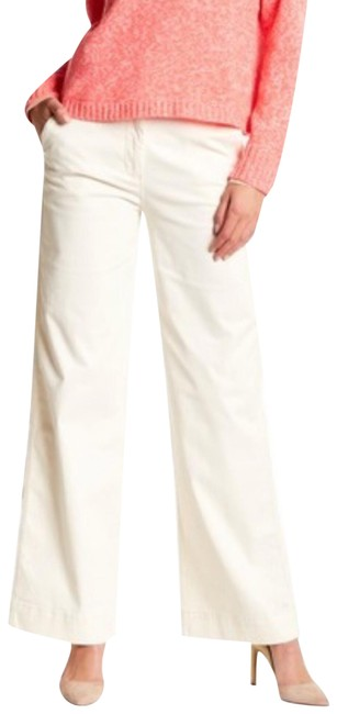 Item - Eggshell Tailored Chino Pants Size 10 (M, 31)