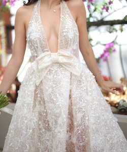 59e039e7644ba Inbal Dror Modern Wedding Dresses - Buy, Sell and Save up to 90% off ...