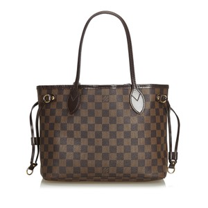 Louis Vuitton 9clvto058 Vintage Tote in Brown