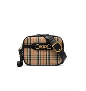 Burberry Check Clutch