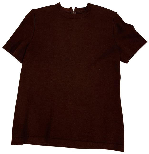 Item - Saint Collection By Marie Gray Brown Sweater