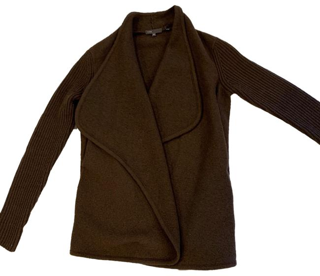 Item - Brown Wall Style Number V107674112 Jacket Size 2 (XS)