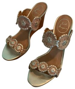 7ec3afcf5 Jack Rogers on Sale - Up to 70% off at Tradesy