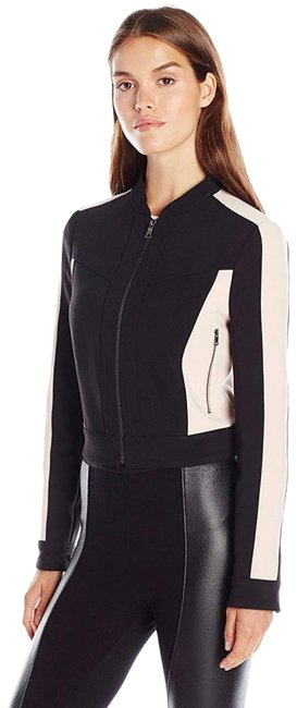 Item - Black and Pink Jacket Size 8 (M)