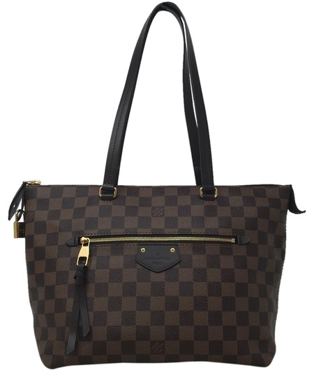 Louis Vuitton Iena Iena Pm Iena Totaly Totally Shoulder Bag Image 0