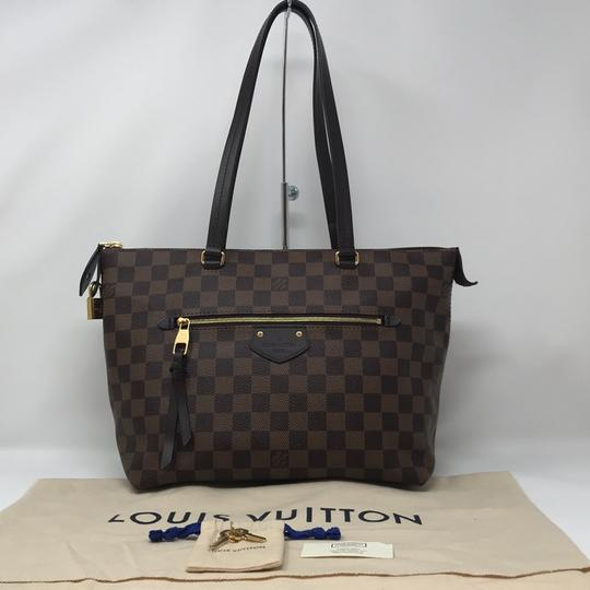 Louis Vuitton Iena Iena Pm Iena Totaly Totally Shoulder Bag Image 1
