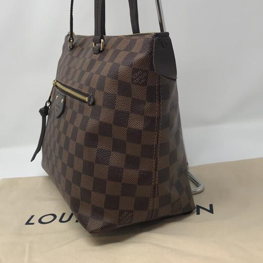 Louis Vuitton Iena Iena Pm Iena Totaly Totally Shoulder Bag Image 6