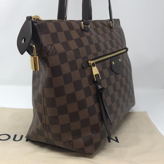 Louis Vuitton Iena Iena Pm Iena Totaly Totally Shoulder Bag Image 7