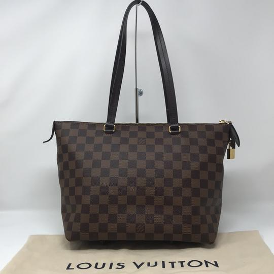 Louis Vuitton Iena Iena Pm Iena Totaly Totally Shoulder Bag Image 8