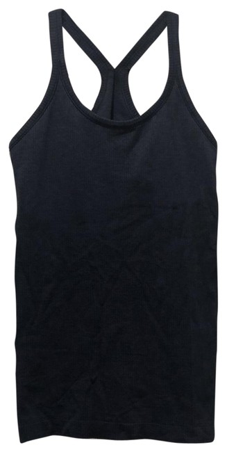 Preload https://img-static.tradesy.com/item/25290701/lululemon-blue-tank-ribbed-w-built-in-sports-bra-activewear-top-size-6-s-0-1-650-650.jpg