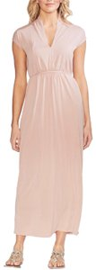 Rose Clay Maxi Dress by Vince Camuto