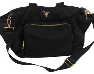 e58ffe7feb1f2b Prada Diaper & Baby Bags - Up to 70% off at Tradesy