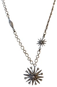 Chloe + Isabel Starburst Necklace