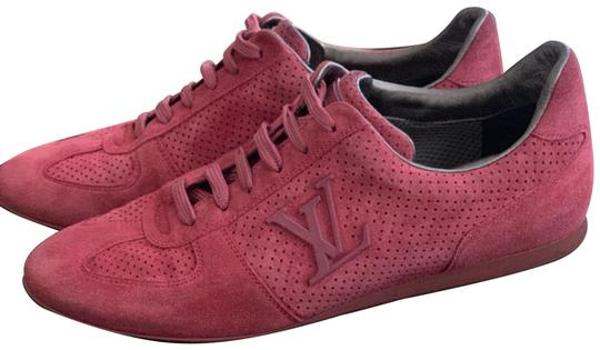 Louis Vuitton pink Athletic Image 0